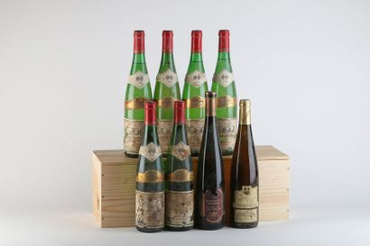3 B RIESLING BOLLENBERG (e.t.a; clm.s.) -...