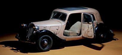 1934 Citroën TRACTION 7B