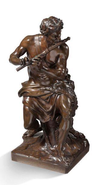D'après Antoine COYSEVOX (1640-1720)