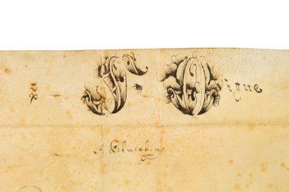 CLÉMENT XIV Giovanni GANGANELLI, (1705-1774) Pape (1769), il supprima la Compagnie...