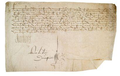 françois ier (1494-1547)
