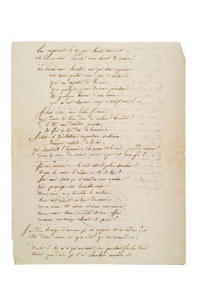 LACENAIRE Pierre-François (1803-1836)