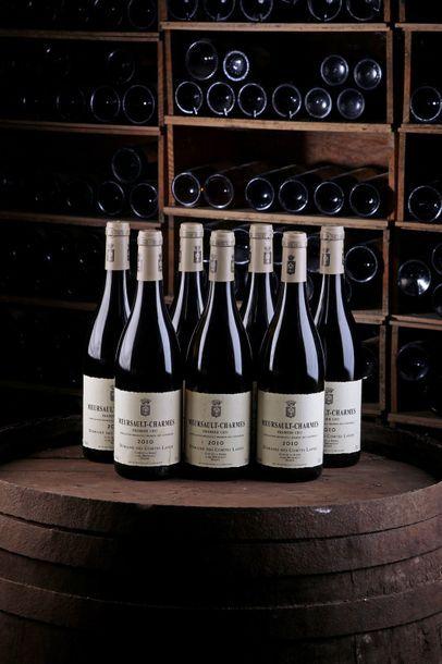 7 Blles Meursault