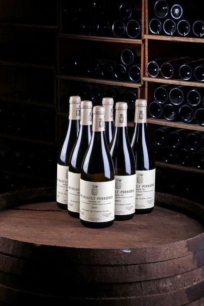 6 Blles Meursault