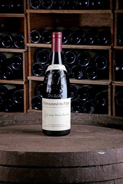 1 Blles Châteauneuf-du-Pape