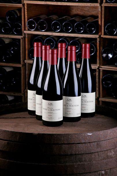 6 Blles Côtes-du-Rhône Villages Rasteau rge-...