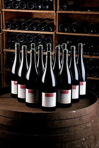 12 Blles Côtes-du-Rhône Villages Cairanne...