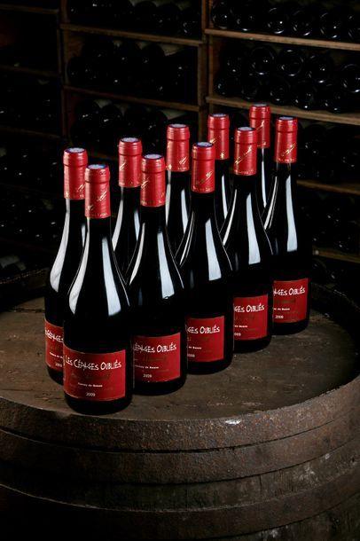 10 Blles Vin de Pays du Loir-et-Cher