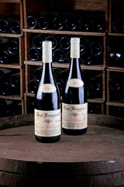 2 Blles Saumur-Champigny