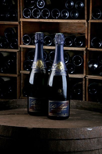 2 Blles Champagne