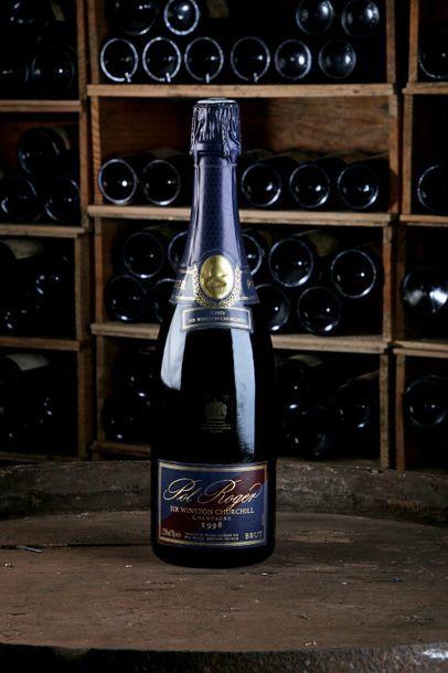 1 Blles Champagne