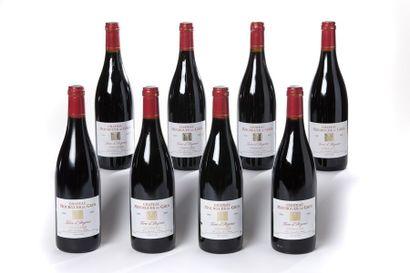 8 blles Terre d'Argence - 2000 - Château...