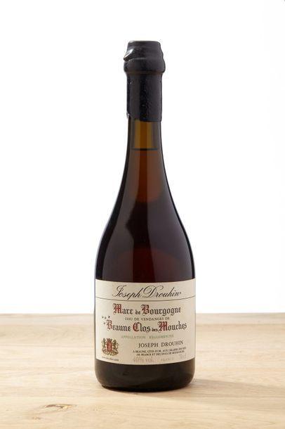 1 blle Marc de Bourgogne issu de vendanges...
