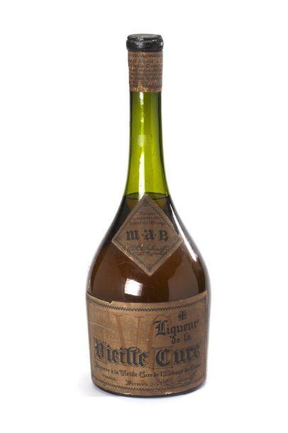 1 blle Liqueur Vieille Cure    format 3L