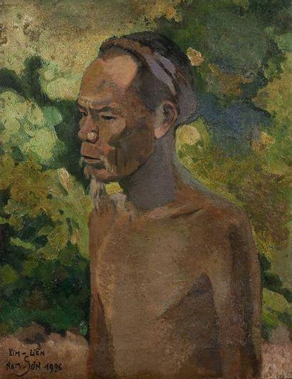 NGUYEN NAM SON (1890-1973)