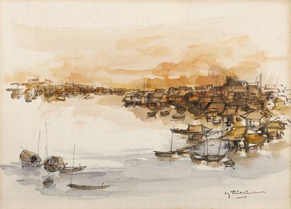 NGUYEN TRI MINH (1924)