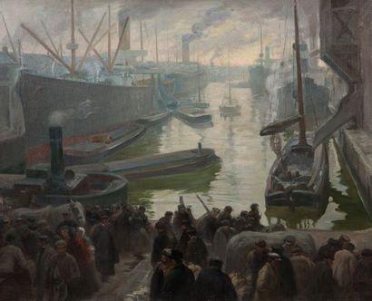 Victor TARDIEU (1870-1937)