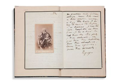 HUGO Victor (1802-1885)