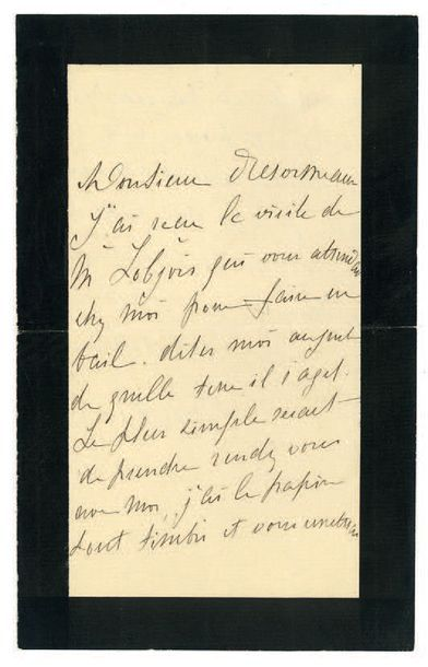 MORISOT BERTHE (1841-1895).