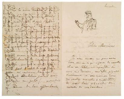 TOULOUSE-LAUTREC HENRI DE (1864-1901).