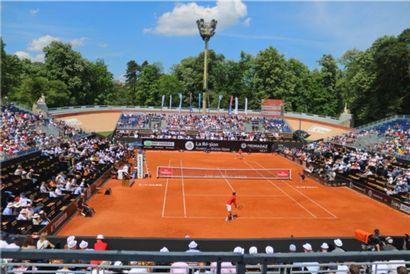 2 places ¼ de finale+ 2 places ½ finale tennis...