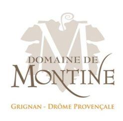 Domaine de la Montine à Grignan (26)  1 cavage ( recherche de truffe ) + 1 repas...