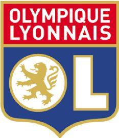 1 maillot de l'équipe masculine de l'OLYMPIQUE LYONNAIS,  signé par les joueurs