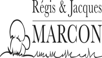 1 repas menu dégustation pour 2 personnes  chez REGIS MARCON, restaurant 3 étoiles...