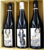 Domaine Yves Cuilleron à Chavanay (42)  1 coffret Cuvée Bourasseau comprenant :...