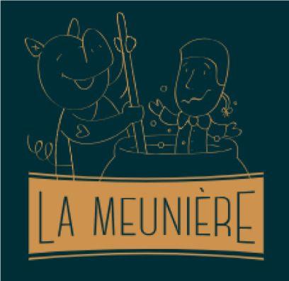 Restaurant « La Meunière » à lyon ( 69001)...