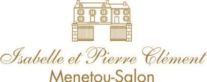 Domaine CLEMENT à Ménetou Salon (18)  6 bouteilles...