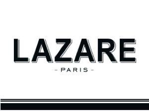 1 dîner pour 2 personnes au Restaurant LAZARE...