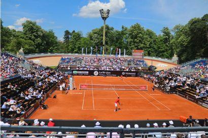 2 places pour la finale TENNIS OPEN PARK...