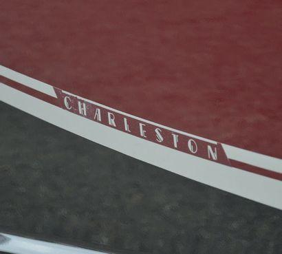2011 - CITROËN C3 PLURIEL CHARLESTON Seulement 44 km d'origine Série spéciale Charlestone...