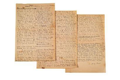 JACOB (Max). 1876-1944.<br/>Ecrivain poète