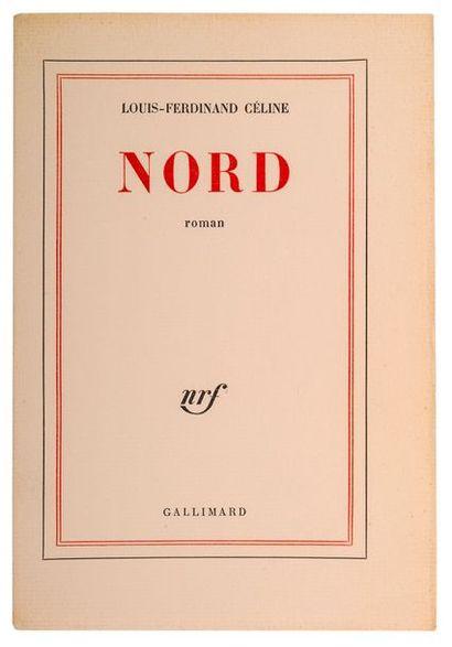 CÉLINE (Louis-Ferdinand)