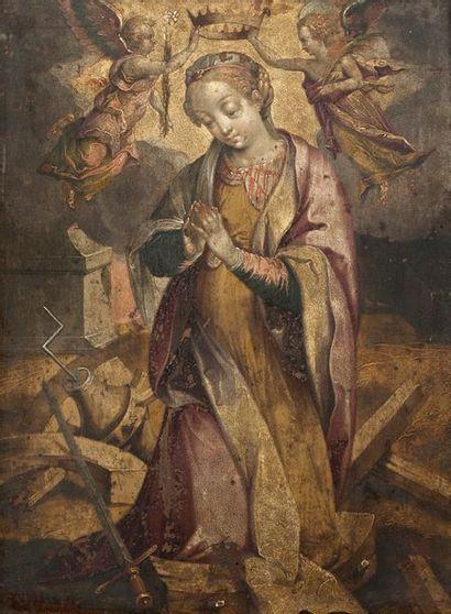 FRANCESCO CAVAZZONI (BOLOGNE 1559 - 1612)