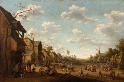 Joost Cornelisz DROOCHSLOOT (Utrecht 1586 - 1666)