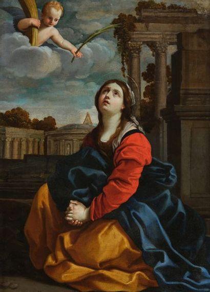 ATELIER DE GUIDO RENI (BOLOGNE 1575 - 1642)
