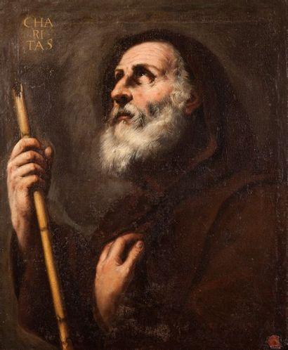 Luca GIORDANO (Naples 1634 - 1705)