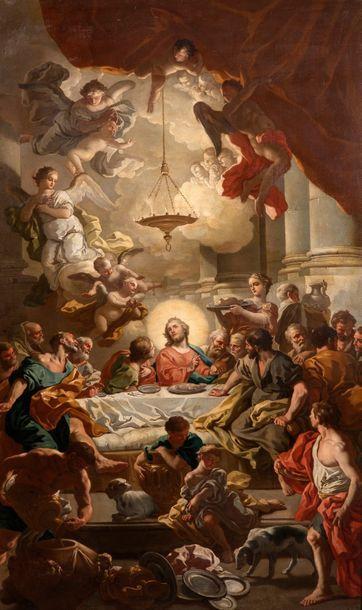 FRANCESCO DE MURA (NAPLES 1696 - 1782)
