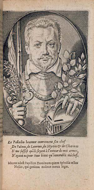 PAPILLON (M., seigneur de LASPHRISE)