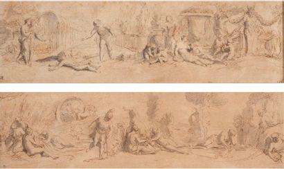 Raymond de LAFAGE  (Lisle-sur-Tarne 1650-Lyon...