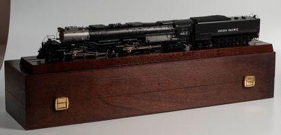 MARKLIN «HO»digital: Locomotive «BIG...