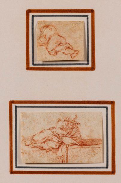 ENTOURAGE DE JACQUES CALLOT (NANCY 1592 –...