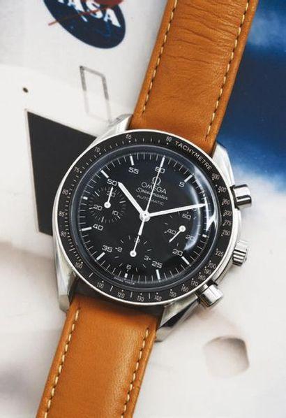 OMEGA  (Chronographe Speedmaster Reduced...