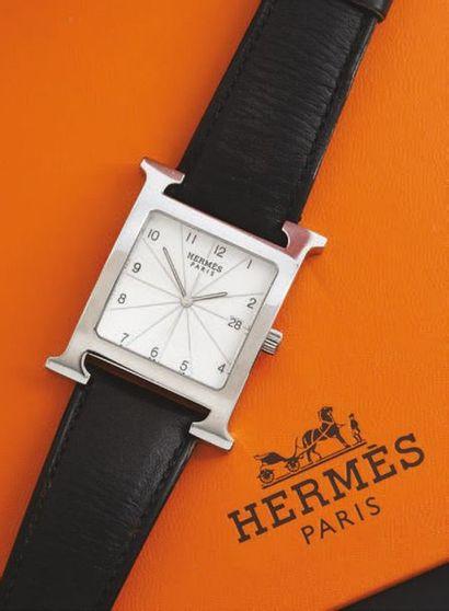 HERMÈS PARIS  (Homme H - Gt Classique Réf....