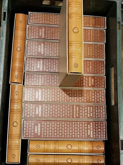 Lot de livres