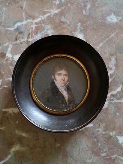 Jeanne-Philiberte Ledoux (Paris, 1767-Belleville,...