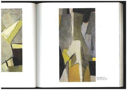 Nicolas de Staël INSCRIPTION OBLIGATOIRE AVANT LA VENTE   1914-1955     Composition,...